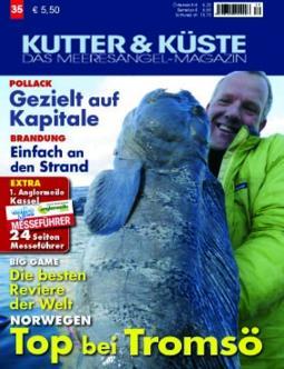 KUTTER & KÜSTE 35 kommt!