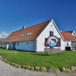 Denmark Fishing Lodge